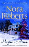 The Magic Of Home: Home for Christmas / Search for Love - Nora Roberts