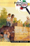 Sunrise at the Mayan Temple (The Accidental Detectives Series #14) - Sigmund Brouwer