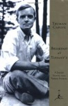 Breakfast at Tiffany's: A Short Novel and Three Stories - Truman Capote