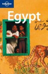 Egypt - Matthew Firestone, Lonely Planet