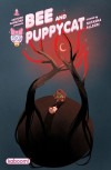 Bee and Puppycat (Issue #2) - Natasha Allegri, Garrett Jackson