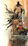 Batman: Streets of Gotham, Vol. 2: Leviathan - Paul Dini, Mike Benson, Christopher Yost, Dustin Nguyen, Derek Fridolfs