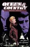 Queen and Country, Vol. 6: Operation: Dandelion - Greg Rucka, Mike Hawthorne