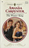 The Winter King - Amanda Carpenter