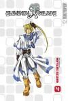 Elemental Gelade, Volume 4 - Mayumi Azuma