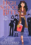 High School Bites: The Lucy Chronicles - Liza Conrad