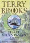 Isle Witch - Terry Brooks