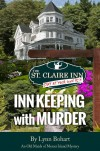Inn Keeping with Murder (Old Maids of Mercer Island) - Lynn Bohart