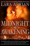 Midnight Awakening (Midnight Breed, #3) - Lara Adrian