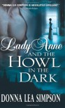 Lady Anne and the Howl in the Dark - Donna Lea Simpson