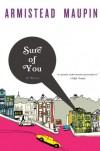 Sure of You (Tales of the City Series, V. 6) - Armistead Maupin