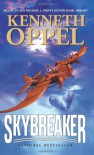 Skybreaker - Kenneth Oppel