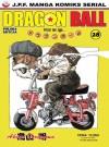 Dragon Ball t. 28 - Frizer nie żyje - Akira Toriyama