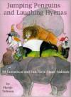 Jumping Penguins and Laughing Hyenas - Marije Tolman, Jesse Goossens