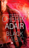 Black Magic - Cherry Adair