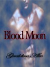 Blood Moon - Geraldine Allie