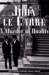 A Murder of Quality - John le Carré, Otto Penzler