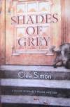 Shades of Grey - Clea Simon