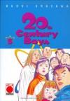 20th Century Boys, Band 5 - Naoki Urasawa, 浦沢 直樹