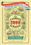 The Old Farmer's Almanac 2009 - Old Farmer's Almanac