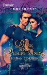 Dark Sins and Desert Sands - Stephanie Draven