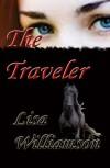 The Traveler - Lisa Williamson