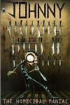 Johnny The Homicidal Maniac #1 - Jhonen Vasquez