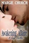 AWAKENING ALLAIRE - Margie Church