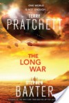 The Long War - 'Terry Pratchett',  'Stephen Baxter'