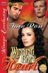 Winning Her Racy Heart [Racy Nights 1] (Siren Publishing Menage Everlasting) - Tara Rose