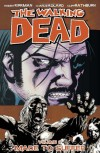 The Walking Dead, Vol. 8: Made to Suffer - Cliff Rathburn, Charlie Adlard, Robert Kirkman