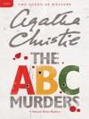 The ABC Murders (Hercule Poirot, #13) - Agatha Christie
