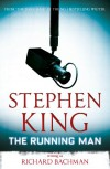 The Running Man - Stephen King, Richard Bachman