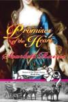 Promises of the Heart - Scarlett Rains