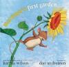 Mortimer's First Garden - Karma Wilson, Dan Andreasen
