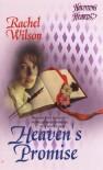 Heaven's Promise - Rachael Wilson