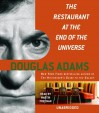 The Restaurant at the End of the Universe (The Hitchhiker's Guide to the Galaxy, #2) - Douglas Adams, Martin Freeman