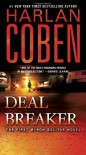 Deal Breaker: The First Myron Bolitar Novel - Harlan Coben