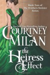 The Heiress Effect  - Courtney Milan