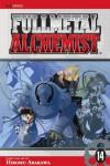 Fullmetal Alchemist, Vol. 14 - Hiromu Arakawa
