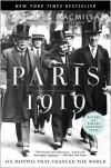 Paris 1919: Six Months That Changed the World - Margaret MacMillan, Richard Holbrooke