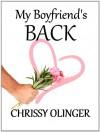 My Boyfriend's Back - Chrissy Olinger
