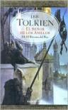 El retorno del rey (El Señor de los Anillos, #3) - J.R.R. Tolkien