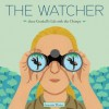 The Watcher: Jane Goodall's Life with the Chimps - Jeanette Winter