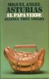 El papa verde (Alianza tres) - Miguel Ángel Asturias