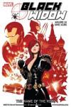 Black Widow: The Name of the Rose - Marjorie M. Liu, Daniel Acuña