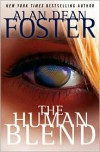 The Human Blend - Alan Dean Foster