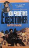 Battle Mask - Don Pendleton
