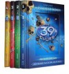 The 39 Clues Collection: Books 1-4 - Rick Riordan, Gordon Korman, Peter Lerangis, Jude Watson