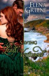 Saving Lord Verwood: 3 - Elena Greene